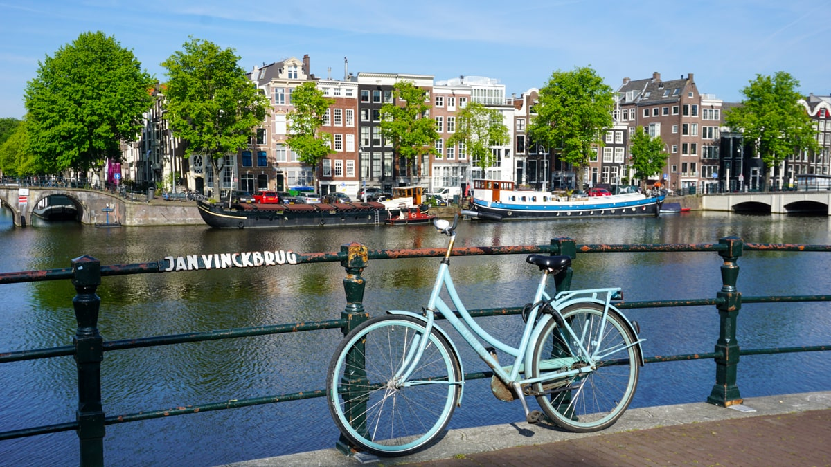 12 beautiful cities in The Netherlands