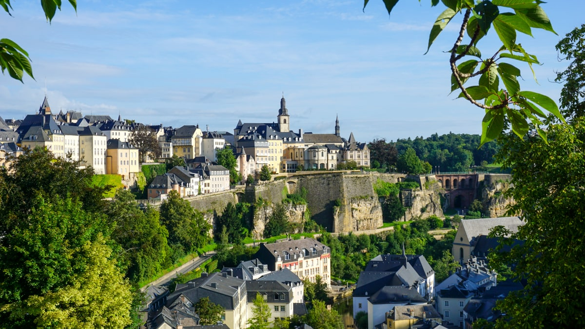 Fun things to do in Luxembourg City