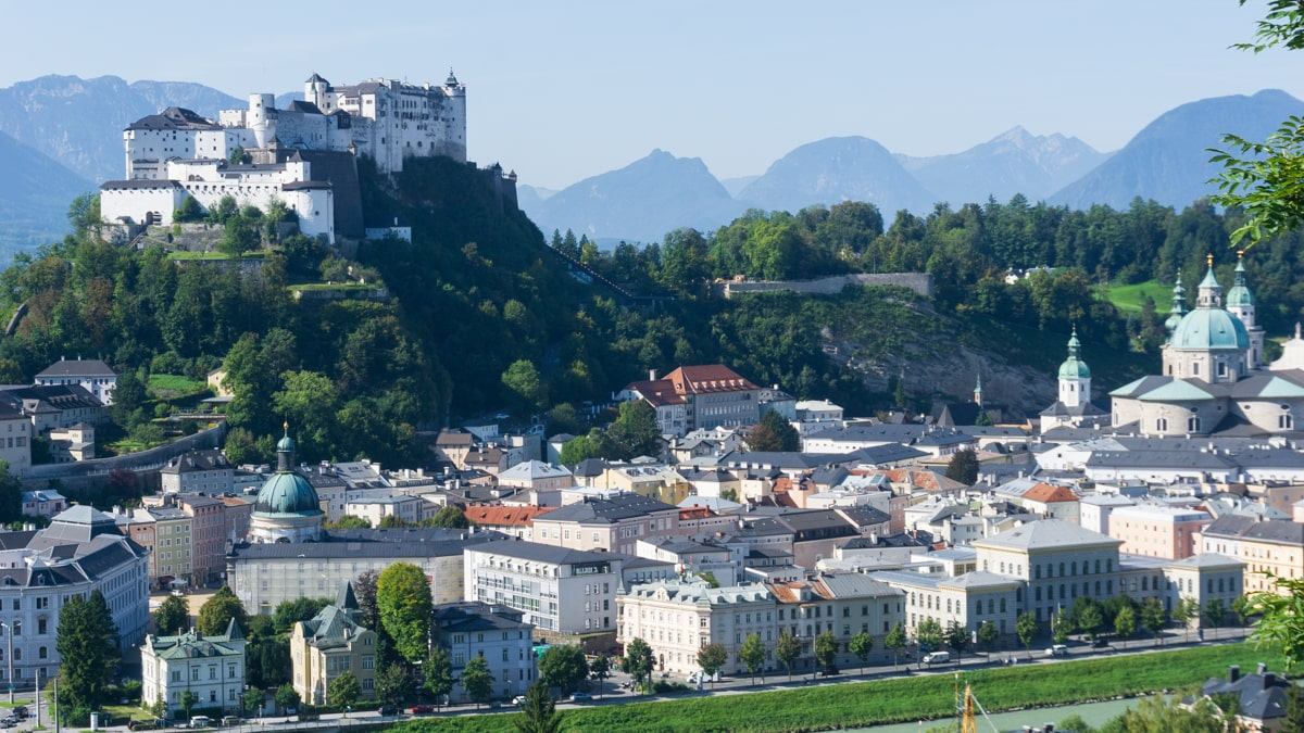 What to do in Salzburg? 18 tips
